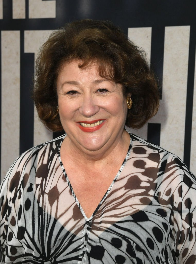 """Margo Martindale attends the premiere of Warner Bros Pictures' """"The Kitchen"""" at TCL Chinese Theatre 