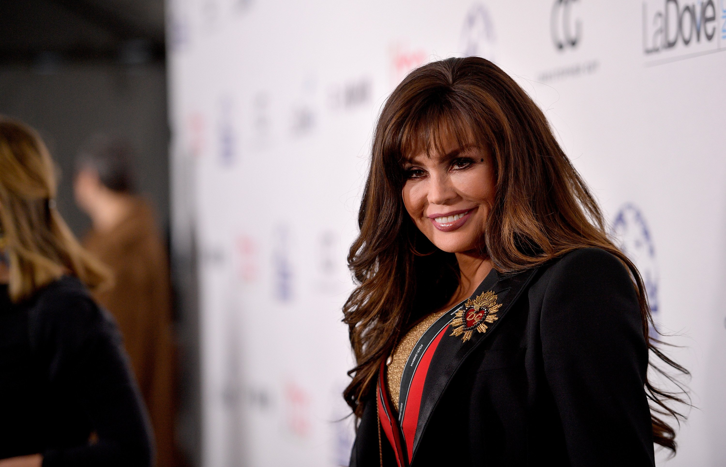 Marie Osmond pictured at the 4th Hollywood Beauty Awards at Avalon Hollywood, 2018, California. | Photo: Getty Images