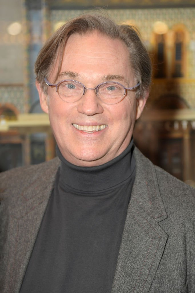 """Richard Thomas at the opening night of """"My Name Is Lucy Barton"""" at the Samuel J. Friedman Theatre on January 15, 2020 in New York City. 