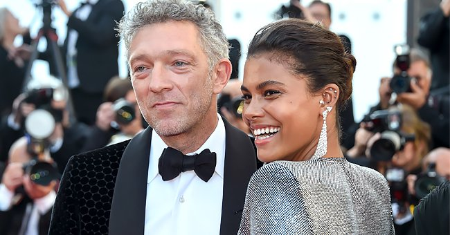 Meet Vincent Cassel's Wife Tina Kunakey — Details on Her Personal Life & Career as a Model