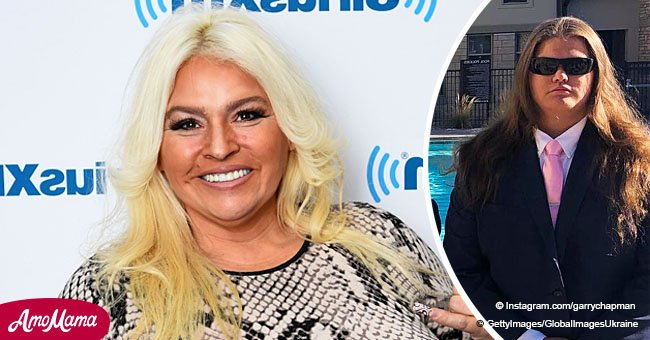 Beth Chapman's youngest son turns 18, and her warm birthday message is full of love