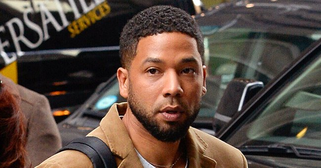 Jussie Smollett of 'Empire' Fame Indicted on Six Counts by Special Prosecutor over Alleged Fake 2019 Attack