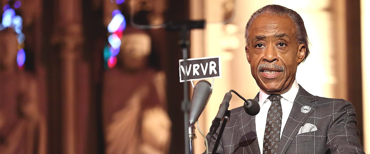 Al Sharpton Is Reportedly Still Married but Happy in Relationship with Aisha McShaw — What to Know about Her