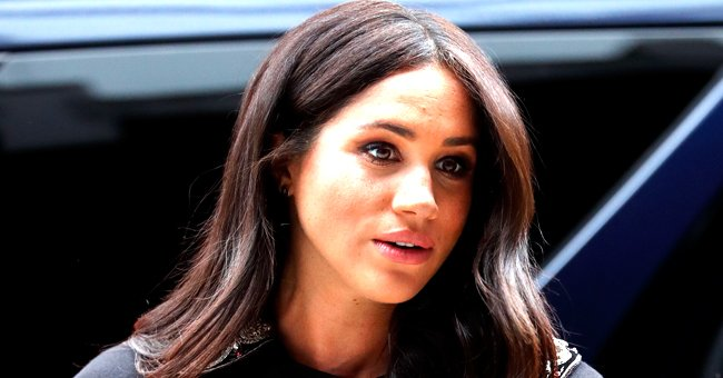 Meghan Markle's Dad Shares Intimate Videos & Photos From His Daughter's Childhood and Teen Years in New Documentary