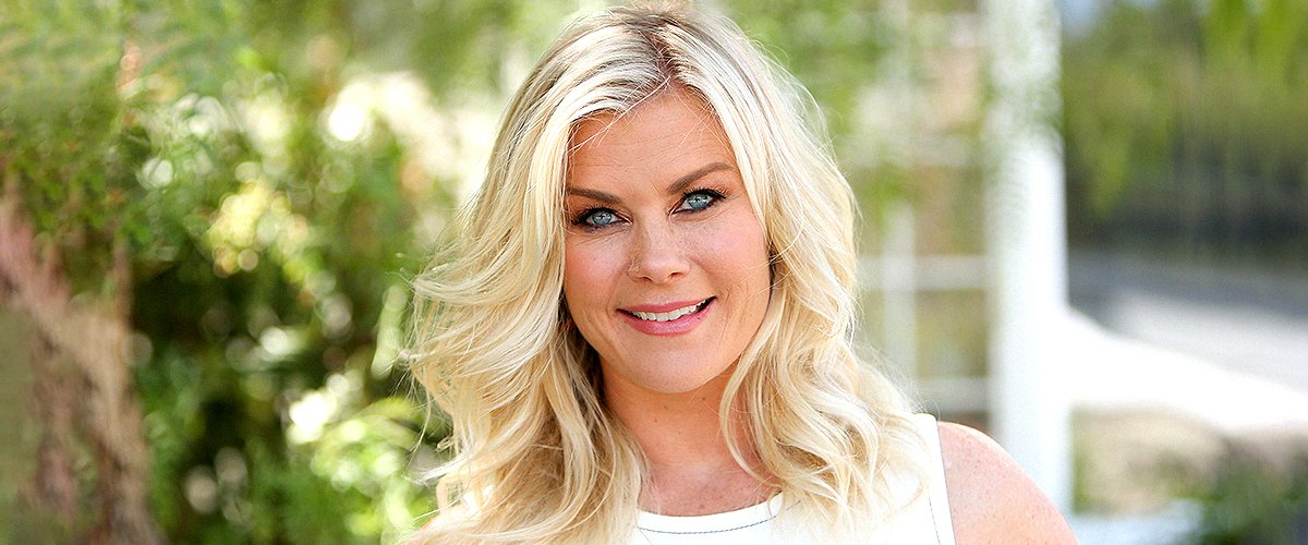 Alison Sweeney Hosted 'The Biggest Loser' for 8 Years — Meet the Actress's Kids and Husband