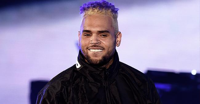 Chris Brown's Ex Nia Guzman Announces Birth of Daughter