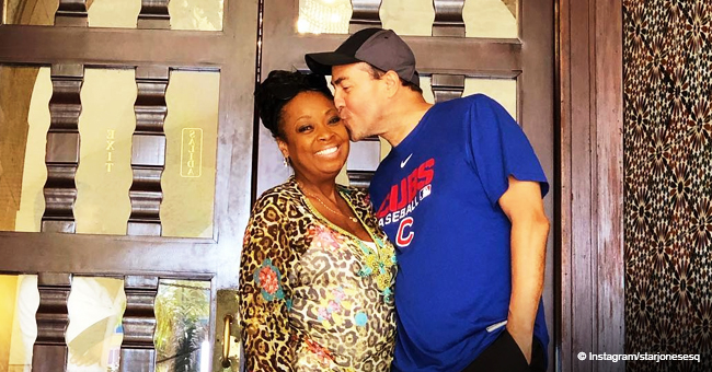 Star Jones Is Living Her Best Life, Celebrating 1st Wedding Anniversary with Latin Husband in Cuba