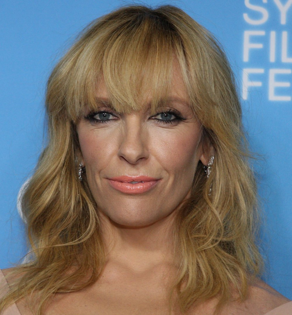 Toni Collette At State Theatre, Sydney, Australia - 6th June 2013 | Getty Images