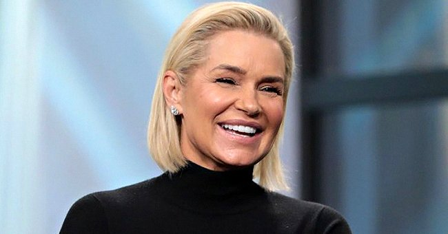 Yolanda Hadid Is a Grandma-In-Waiting as She Proudly Shares Photos Hugging Gigi's Baby Bump