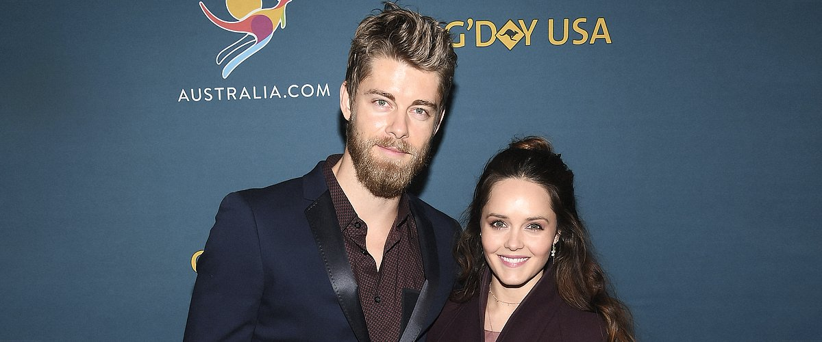 Rebecca Breeds Is Happily Married to 'Blindspot' Star Luke Mitchell — inside Her Personal Life