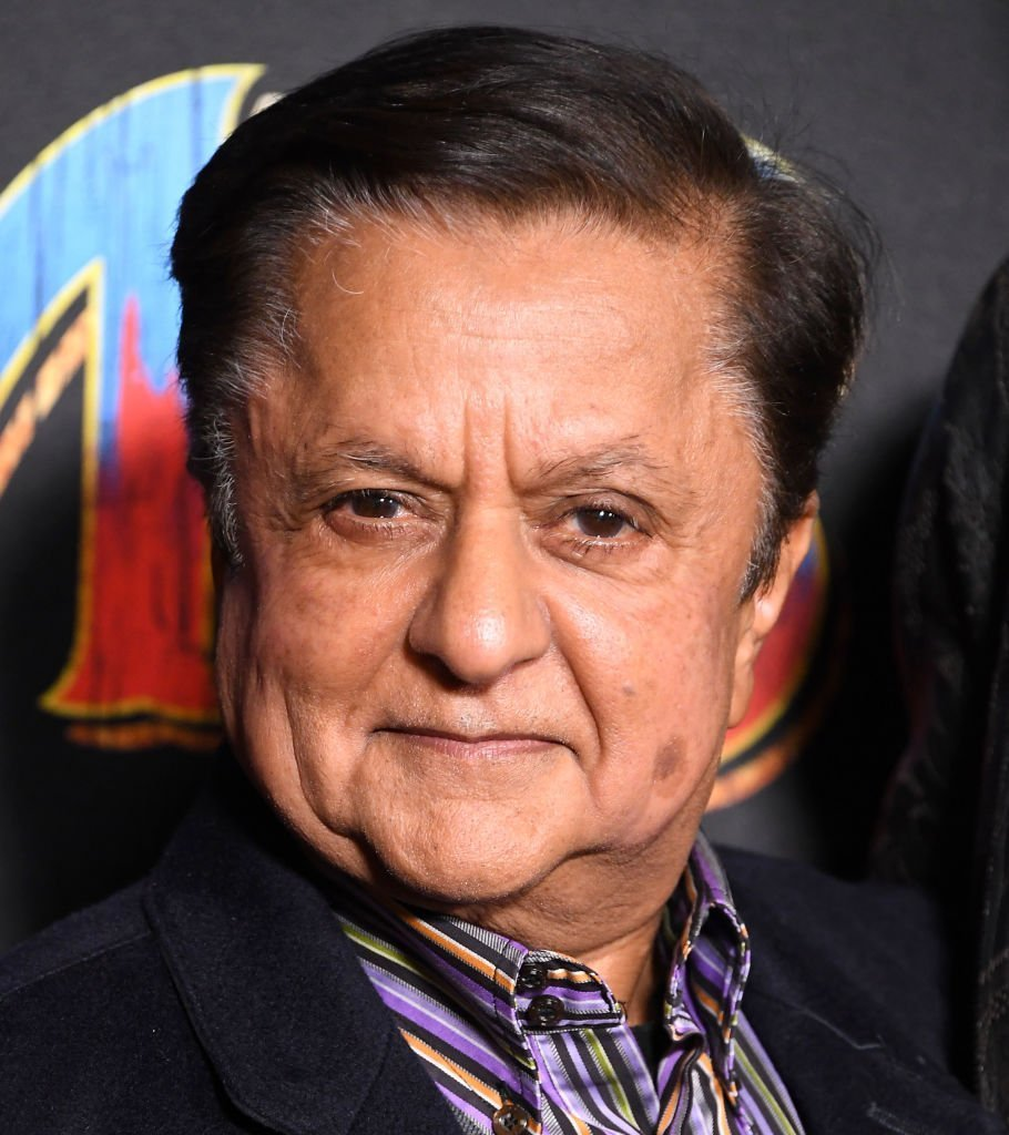 Deep Roy. I Image: Getty Images.