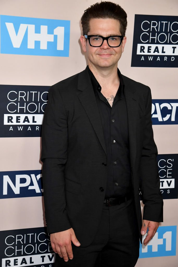 Jack Osbourne attends the Critics' Choice Real TV Awards at The Beverly Hilton Hotel on June 02, 2019 | Photo: Getty Images