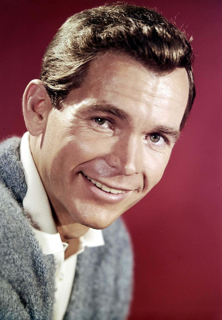 L'acteur américain Dean Jones, 15.09.1967. | Getty Images