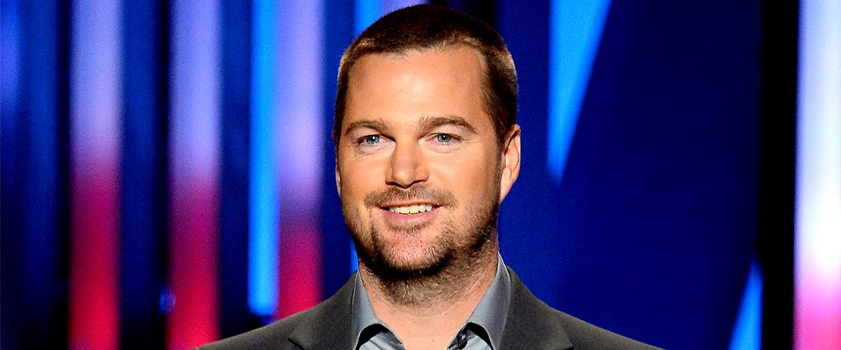 Chris O'Donnell Is a Proud Father of Five Kids, Four of Whom Were on 'NCIS: LA'