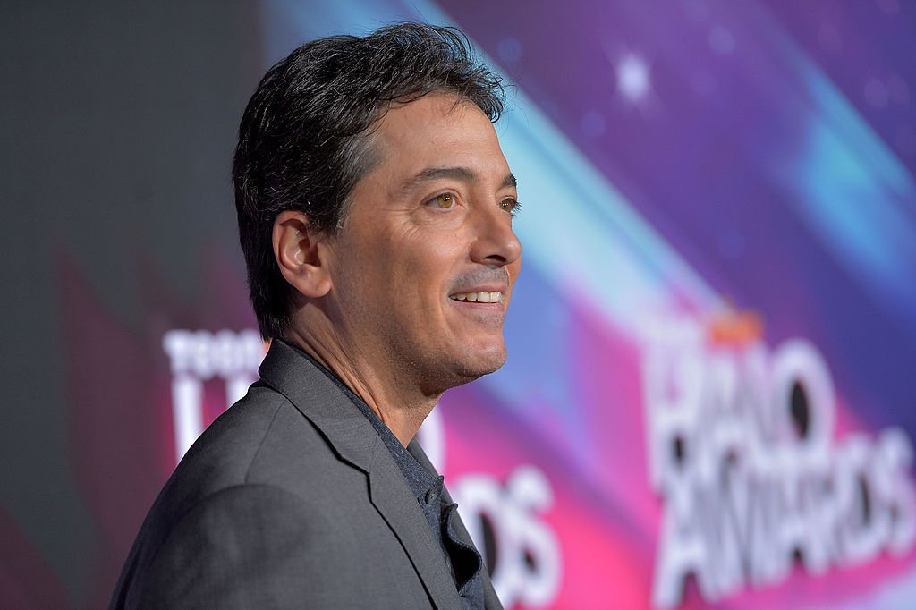 Actor Scott Baio arrives at Nickelodeon's 2012 TeenNick HALO Awards at Hollywood Palladium | Photo: Getty Images