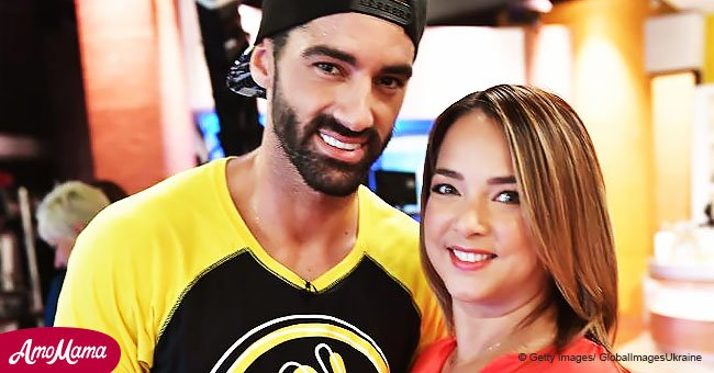 Adamari López comparte mensajes románticos con el amor de su vida, Toni Costa