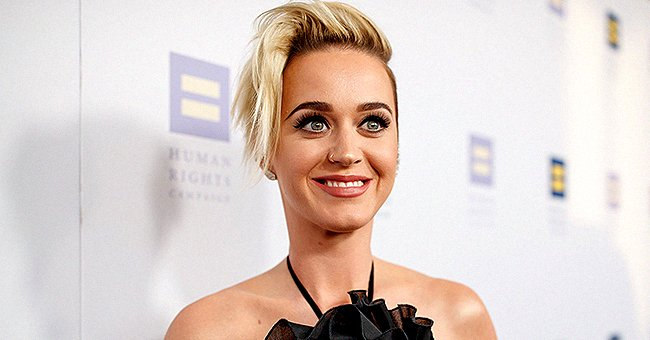 Here's What Katy Perry Had to Say about Her Body Transformation during Pregnancy in a Candid Interview