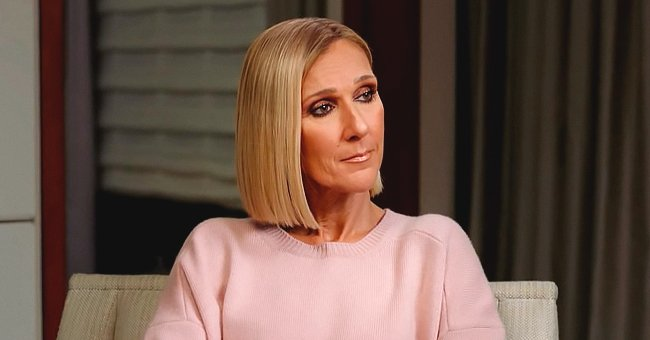Céline Dion Talks about Healing after Mom Thérèse's Recent Death
