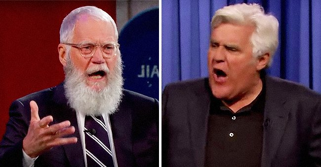 David Letterman vs Jay Leno Feud Decoded — Why Long-Lasting TV Feud Was Born after Letterman's Loss?