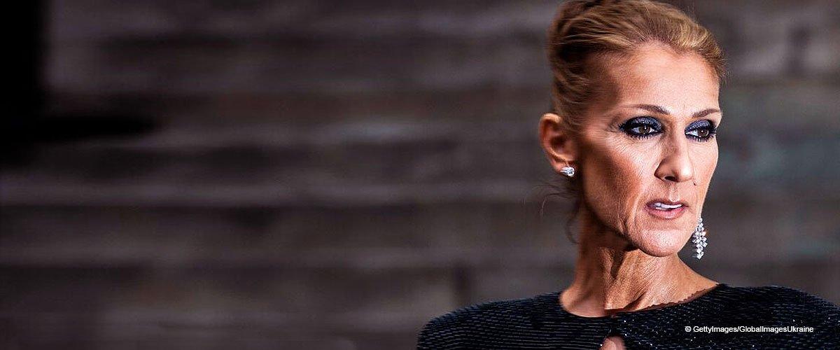 Celine Dion teilt seltene Fotos von verstorbenem Vater und die Ähnlichkeit ist erstaunlich