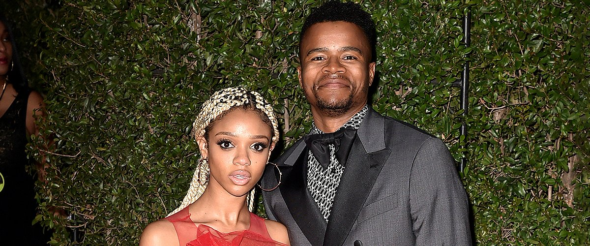 Tiffany Boone Is Engaged to Marque Richardson — Meet 'The Chi' Alum's Significant Other