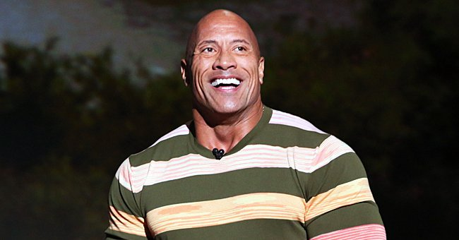 Dwayne 'The Rock' Johnson Is the Most Followed Man on IG in America with 200 Million Followers