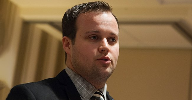 Josh Duggar Will Be Released until Trial but Won't Return Home to His Wife Anna and Children