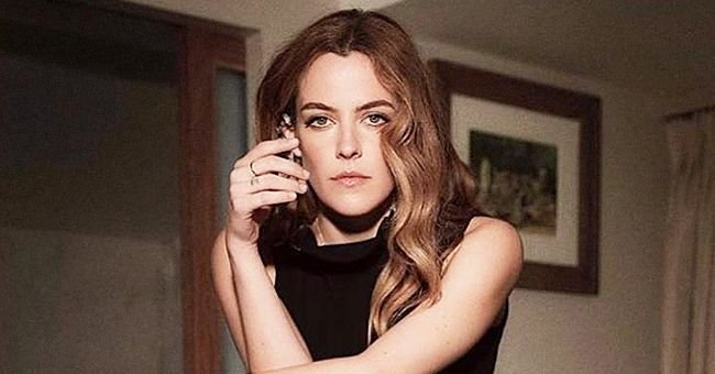 Riley Keough Is Elvis Presley's Oldest Granddaughter — A Glimpse into Her Life