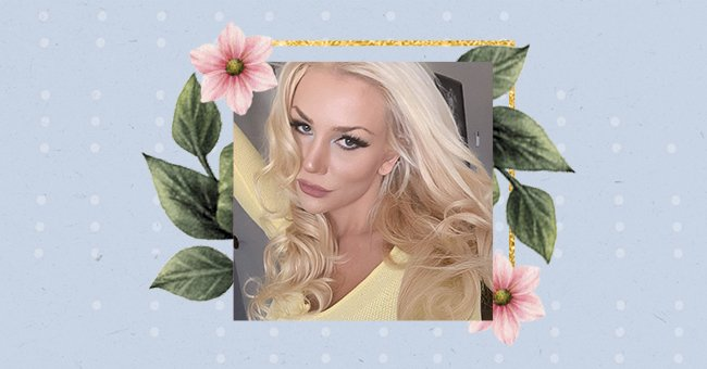 Courtney Stodden Comes Out As Gender Non-Binary