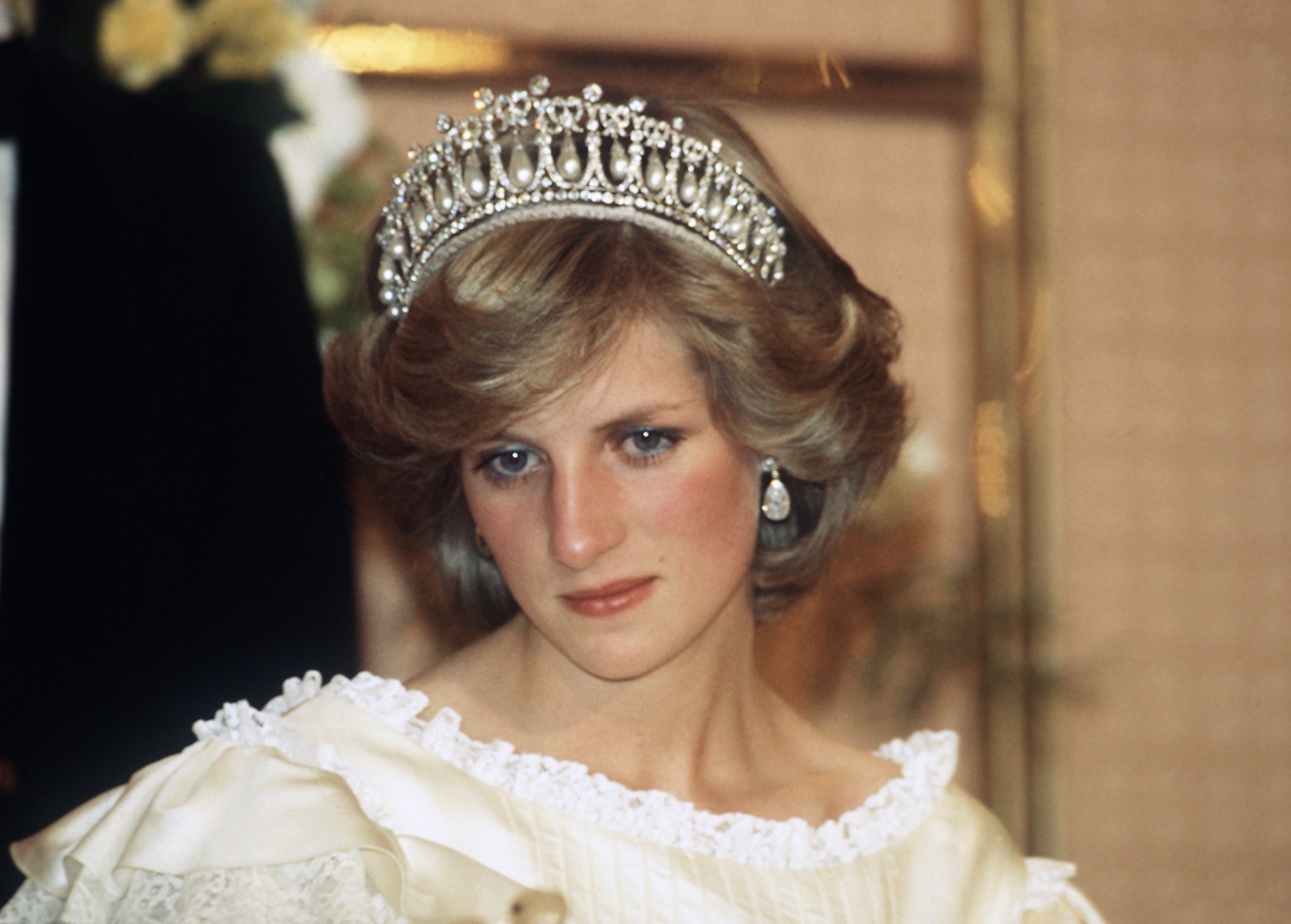 The late Princess Diana | Photo: Getty Images