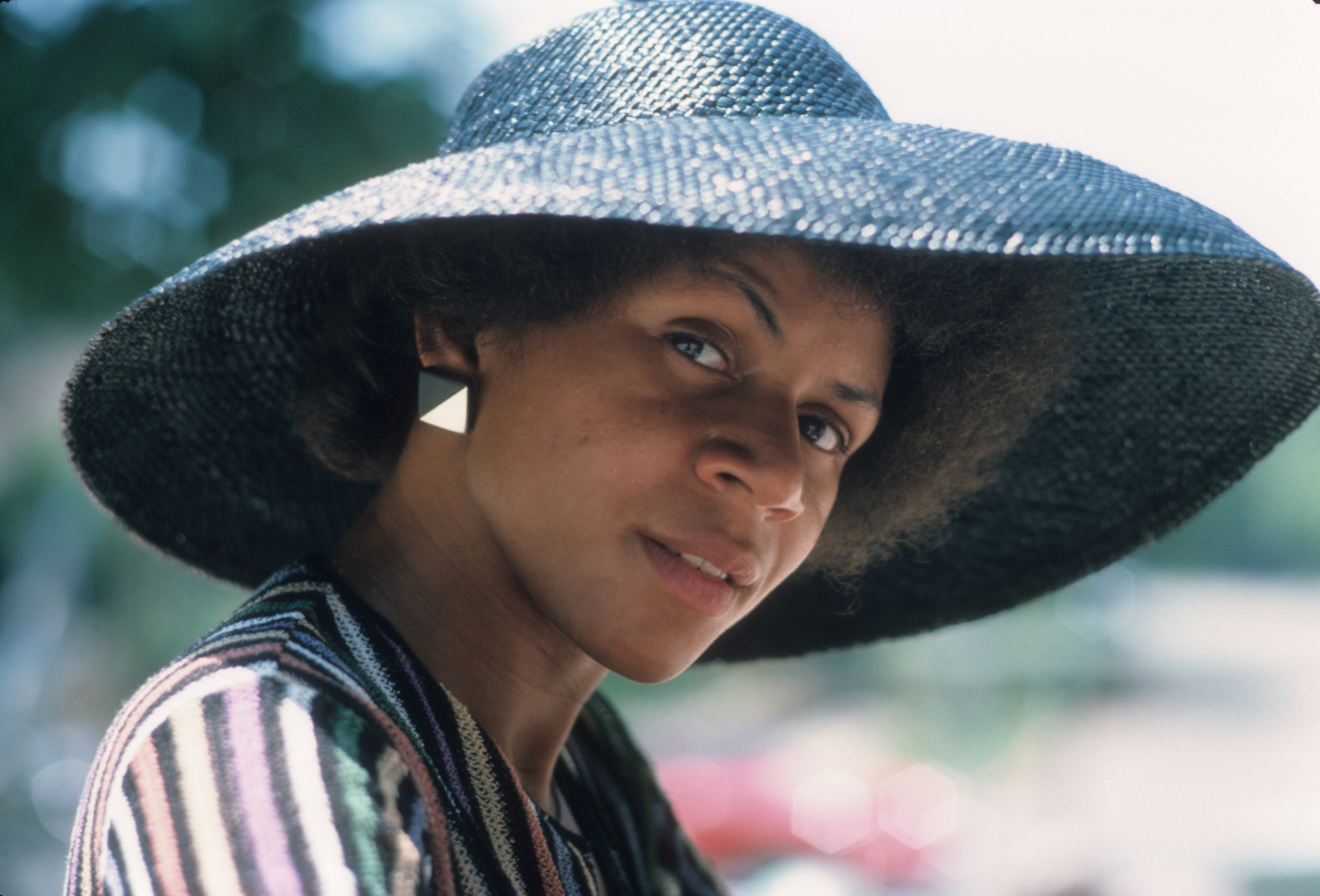 Minnie Riperton poses for a portrait in August 1975 in Los Angeles, California | Photo: Getty Images