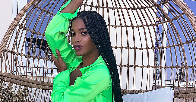 Joseline Hernandez's Fans Defend Her from Critics Slamming Daughter Bonnie Bella's Hair in New Pic
