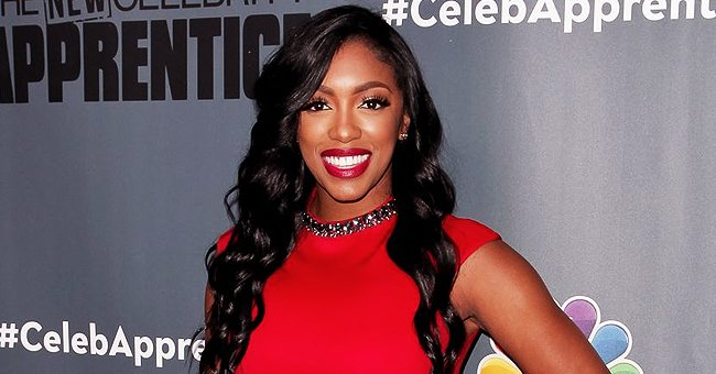 See Porsha Williams' Reaction to Criticism over Her 1-Year-Old Daughter's Hairstyle