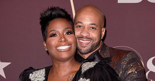 Fantasia Barrino & Husband Reveal They Are Expecting Their 1st Child as She Shows off Baby Bump
