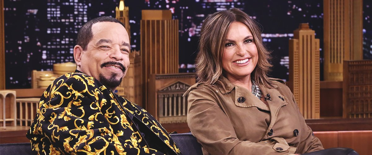 Mariska Hargitay and Ice-T — from Living on the Same Street to Becoming a Family on SVU Set