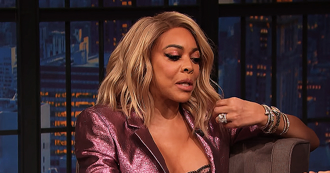 Wendy Williams Confirms Soon-To-Be-Ex-Husband Kevin Hunter Has a Daughter