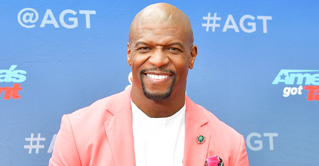 AGT Host Terry Crews Talks about the Potential in Those Eliminated during Quarterfinals