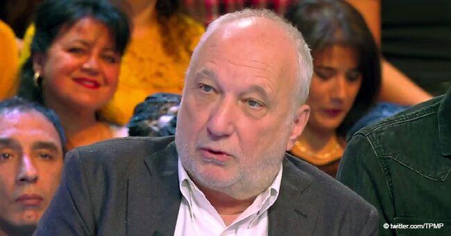 """Pour François Berléand, le mouvement Gilets jaunes """"sentait le rance"""""""