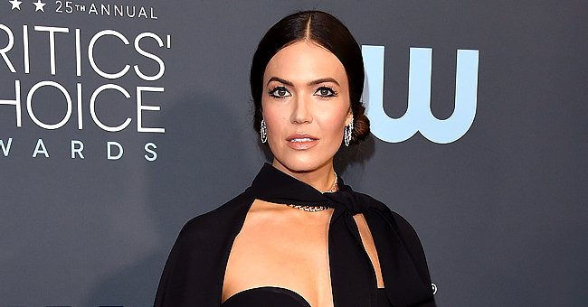 'This Is Us' Star Mandy Moore Has to Change Birth Plan after Significant Drop in Her Platelets