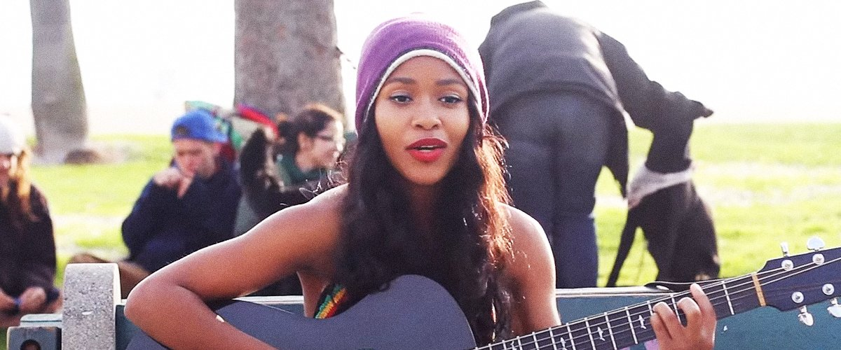 Simone Battle Left This World at 25 — Inside the Life and Death of the Late Singer