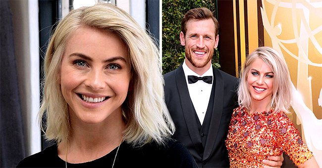 Women's Health: Julianne Hough and Husband Brooks Laich Never Tried to Have a Baby