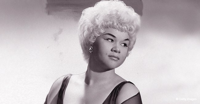 The Daily Beast: Etta James' Son Donto Opens up about His Mom's past Struggle with Addiction