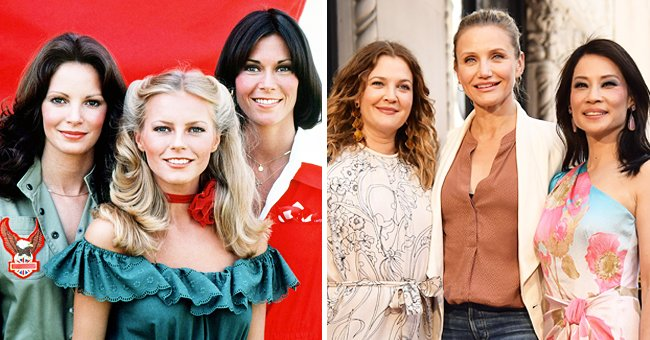 'Charlie's Angels' from the 70s to the Present — See the Women Who Portrayed the Iconic Role