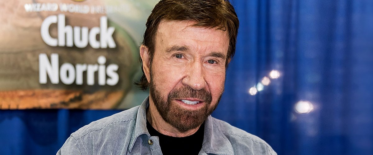 Chuck Norris' Mother Wilma Turned 99 This Year — Meet the Woman Who Raised Him
