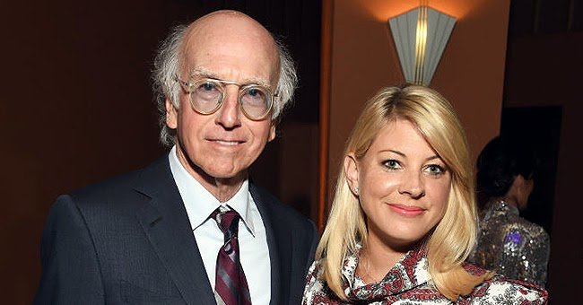 'Curb Your Enthusiasm' Star Larry David Marries His Girlfriend of 3 Years, Ashley Underwood