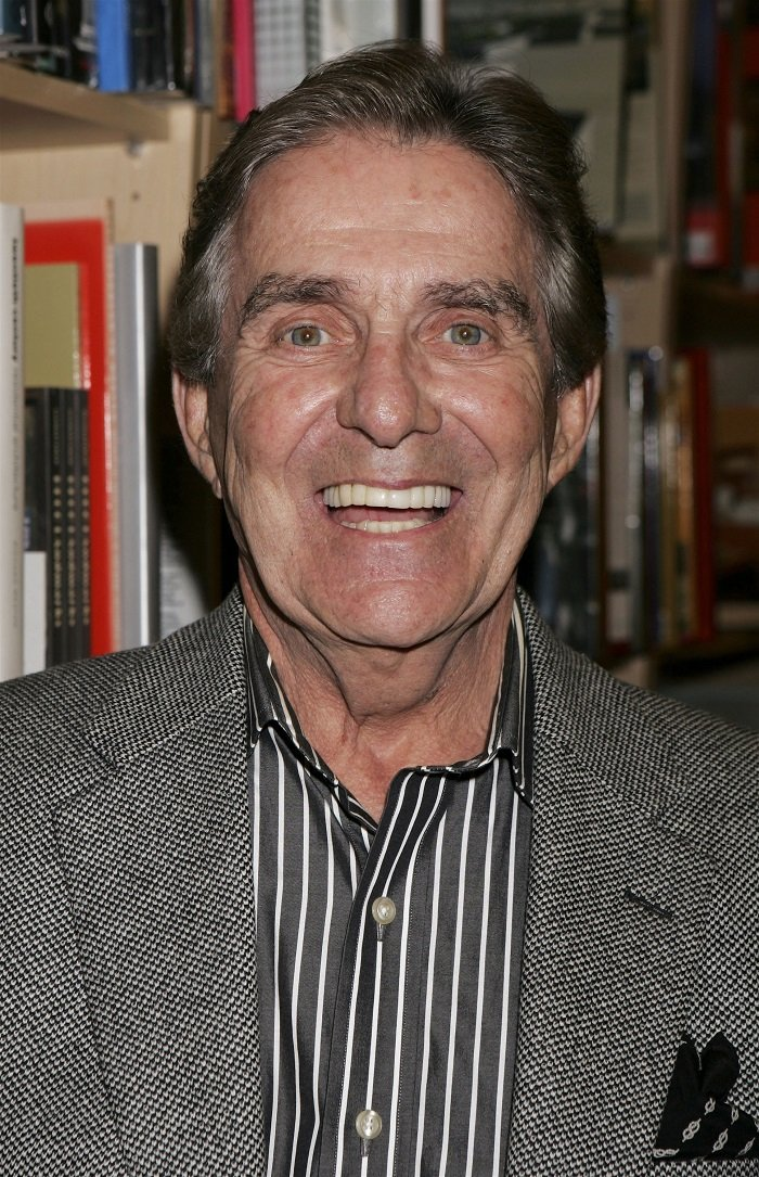 Pat Harrington Jr. l Picture: Getty Images