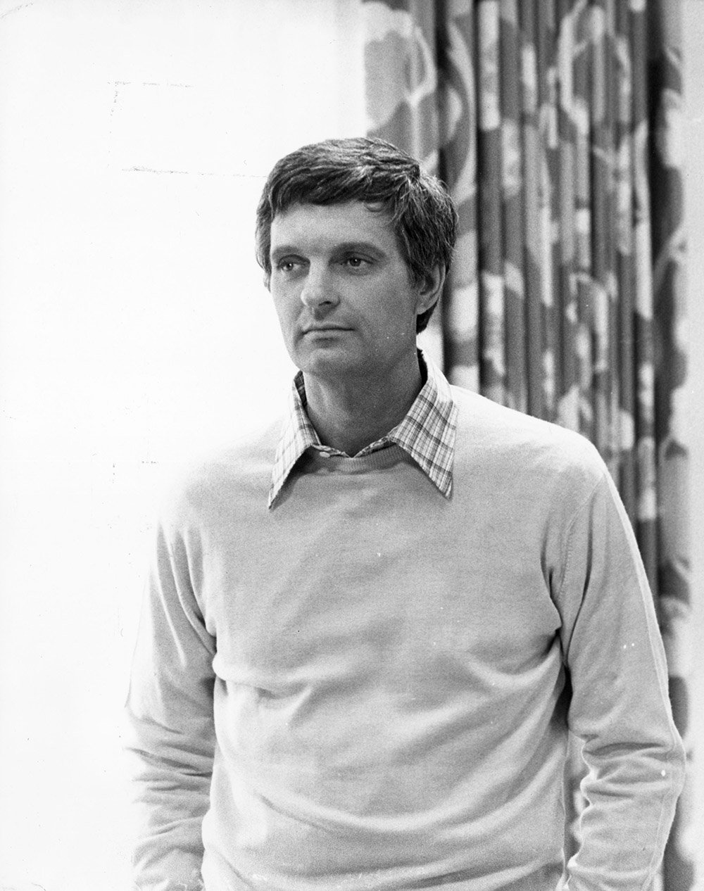 Alan Alda in his younger years. I Image: Getty Images.