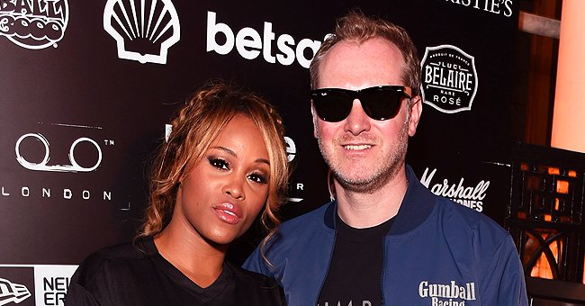 Eve's Husband Maximillion Cooper Shared Sweet Tribute to His Wife on Valentine's Day