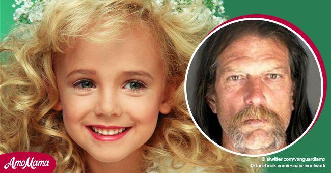 Pedófilo convicto confiesa ser el asesino del caso no resuelto de JonBenet Ramsey