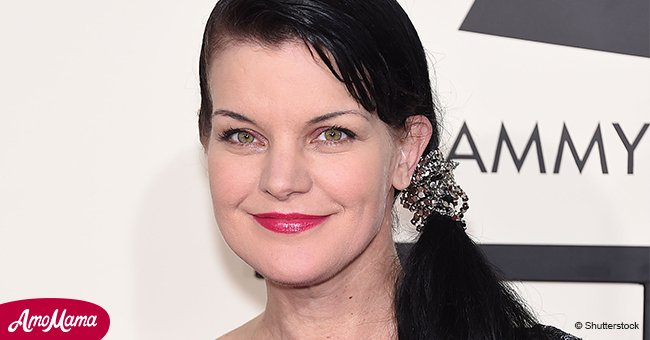 Pauley Perrette (Abby Scuito) exited 'NCIS' in a most dramatic way
